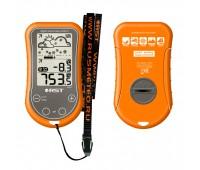 Метеостанция для охоты, рыбалки, путешествий IQ559