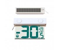 Цифровой термометр на липучке с солнечной батареей RST01377