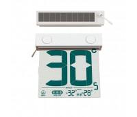 Цифровой термометр на липучке с солнечной батареей RST01388