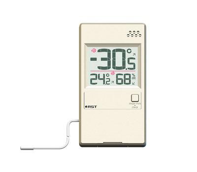 Электронный термометр гигрометр с выносным сенсором