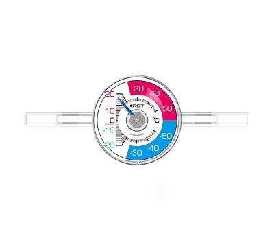 Биметаллический термометр на липучке
