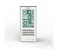 Электронный термометр гигрометр с выносным сенсором IQ312