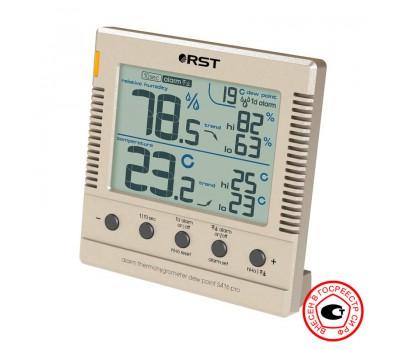Термогигрометр S416 pro, внесен в Госреестр СИ РФ