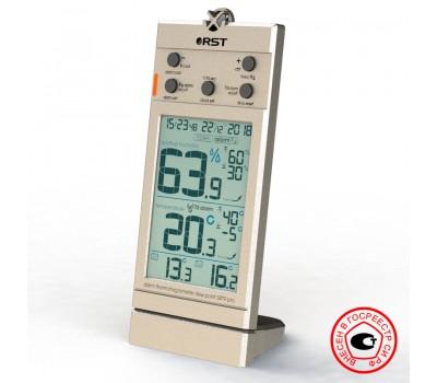 Термогигрометр S419 pro, внесен в Госреестр СИ РФ