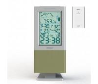 Метеостанция с цифровым барометром iQ557