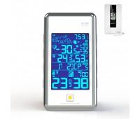 Домашняя цифровая метеостанция iQ889