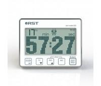 Цифровой таймер-секундомер с часами dot matrix 200