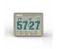 Цифровой таймер-секундомер с часами dot matrix 207