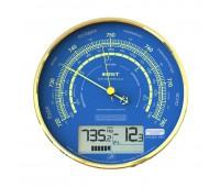 Барометр электромеханический №05801