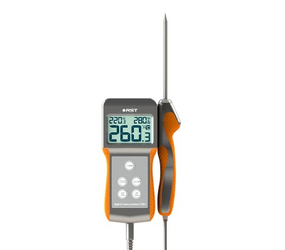 Высокотемпературный проникающий  тepмoмeтp DT851 pro