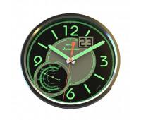 Настенные часы - метеостанция RST Lumineux 77742