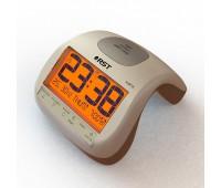 Часы будильник радиоконтролируемые Snail 115